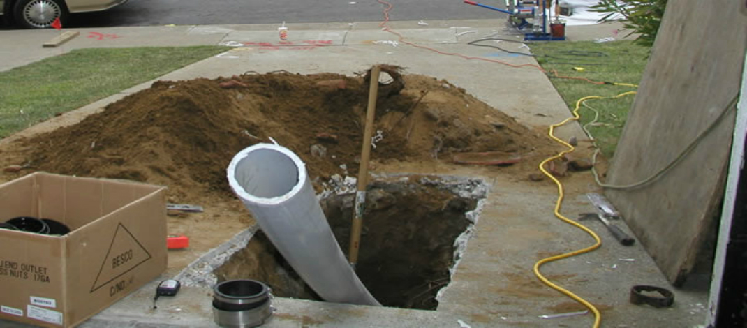Why should You Choose Trenchless Sewer Repair Over Traditional Sewer Repair