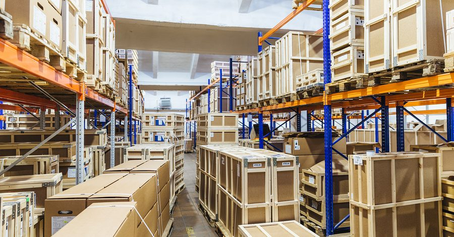 How Purchasing the Right Shelving and Racking System Is Critical to Your Bottom Line?