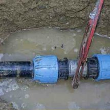 Replace your Sewer Pipe