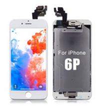 What Is The Cost For Repairing A Cracked Screen Including The LCD Digitizer On An iPhone or Android Cell Phone?