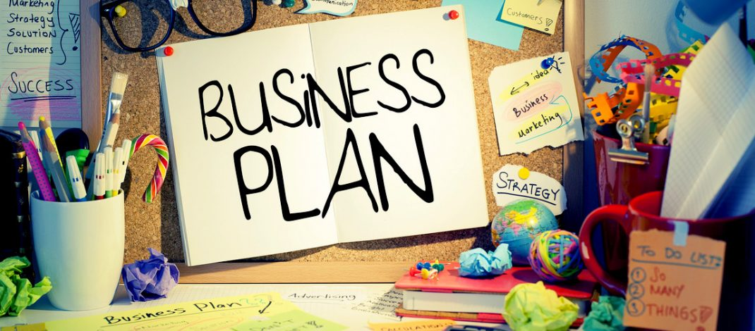 What Are Your Top Tips for Writing a Great Business Plan?