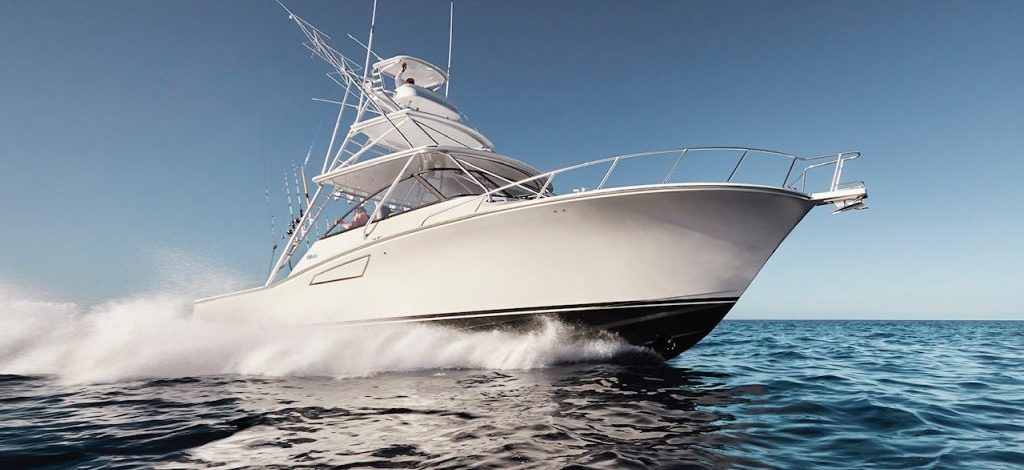 Cabo Yachts For Sale in California