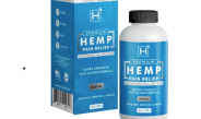 Hemp health one CBD Cream