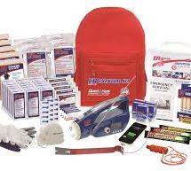 Emergency Survival Kit