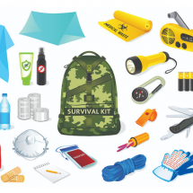 What Do You Need in an Emergency Survival Kit? 8 Important Things