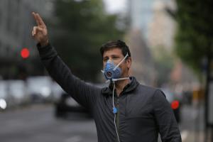 hexa air filter face masks